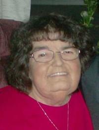 Rose Marie LeBlanc  19442018 avis de deces  NecroCanada