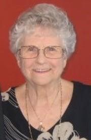 Shirley Margaret Powers formerly Coleman Kenworthy  McCubbin  2018 avis de deces  NecroCanada