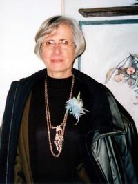 Ada Petronella Van Meggelen  2018 avis de deces  NecroCanada