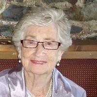 Eileen Tobin  August 19 1922  December 21 2018 avis de deces  NecroCanada