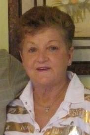 Judith Thomas Mann  2018 avis de deces  NecroCanada