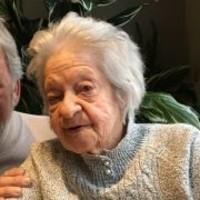 Lauzon Gratton Jeannette 1926-2018 avis de deces  NecroCanada
