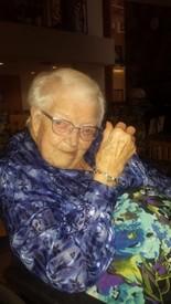 Margaret Jean Matheson  2018 avis de deces  NecroCanada