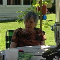 Mary Stephenson  December 20 2018 avis de deces  NecroCanada