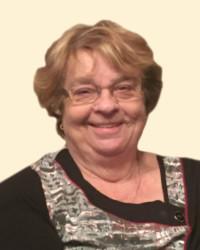 Mme Andree-Jeanne Lauzon 20 decembre 2018  2018 avis de deces  NecroCanada