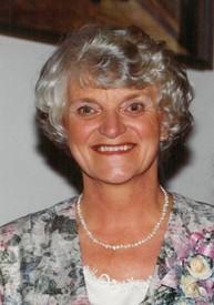 Sheila Abric  2018 avis de deces  NecroCanada