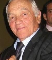Adriano Andy Giuseppe Zandarin  December 19 1935 –