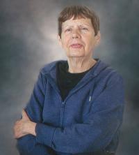 Barbara Ann Szynkowski  of Edmonton