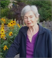 June Haylock Yates  2018 avis de deces  NecroCanada