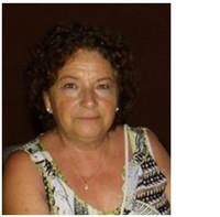 Mme Line Côte 1955-2018 avis de deces  NecroCanada