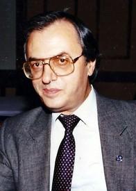 Panagiotis Peter Maniatakos  2018 avis de deces  NecroCanada