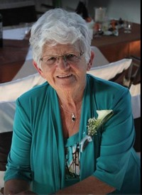 Theresa Doucet Landry  March 6 1927  December 20 2018 (age 91) avis de deces  NecroCanada