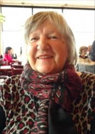 BUJEAULT Yolande  1940  2018 avis de deces  NecroCanada