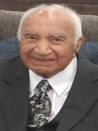 Chanan Singh SANDHU  March 1 1921  December 20 2018 (age 97) avis de deces  NecroCanada