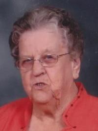 D Evelyn Evie Boss  19222018 avis de deces  NecroCanada