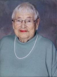 Doreen Daly  19272018 avis de deces  NecroCanada
