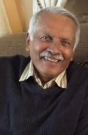 Dyanand Maharaj  2018 avis de deces  NecroCanada