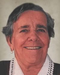 Gisele Dumas  1929  2018 (89 ans) avis de deces  NecroCanada