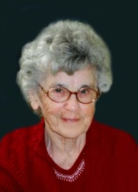 Katherine Kay Kroeker Tews  April 25 1924  December 21 2018 (age 94) avis de deces  NecroCanada
