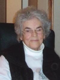 Laura Provost Quirion  1933  2018 avis de deces  NecroCanada