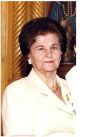 Maria Petrakosnee Bariami  13 janvier 1932