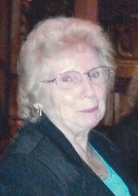 Mildred Grace Lewis JOHNS  2018 avis de deces  NecroCanada
