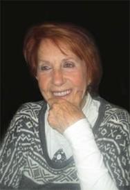 Mme Jacqueline Desjardins Asselin  19312018 avis de deces  NecroCanada