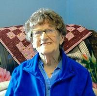 Muriel Eileen Rose Nelson Farrer  April 4 1927  December 21 2018 (age 91) avis de deces  NecroCanada