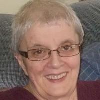 Patricia Pat Ann MacEachern  August 1 1951  December 24 2018 avis de deces  NecroCanada