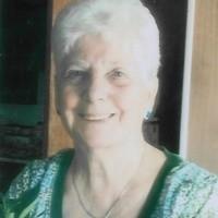 Ruby Jean Collins  March 25 1932  December 24 2018 avis de deces  NecroCanada