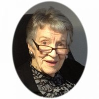 WOODWORTH Nancy  February 23 1920 — December 13 2018 avis de deces  NecroCanada