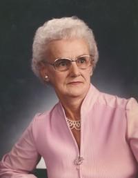 Doris Viola Dunford  2018 avis de deces  NecroCanada
