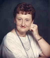 Dorothy Lealess Wolfe  2018 avis de deces  NecroCanada