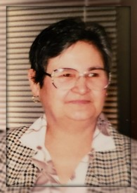 Dorothy Roy  2018 avis de deces  NecroCanada