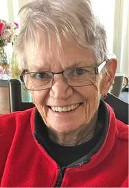 Joan Kathryn Elias  December 23 2018 avis de deces  NecroCanada