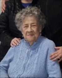 CHÂON Mariette  1930  2018 avis de deces  NecroCanada