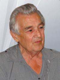 Georges DORe  Décédé le 25 décembre 2018
