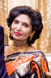 Indra Bhalla  February 2 1955  December 22 2018 (age 63) avis de deces  NecroCanada