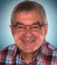 Jean Landry  27 avril 1943 – 26 décembre 2018