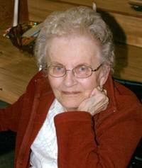 Marie Josephine Mangin Bisson  July 18 1924  December 24 2018 (age 94) avis de deces  NecroCanada