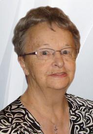 Mme Annette Bussiere PAUL  Décédée le 25 décembre 2018