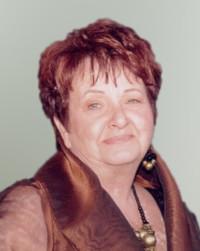 Andree Joanisse nee Gascon 26 decembre 2018 avis de deces  NecroCanada