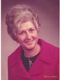 Annette Sylvia Anne