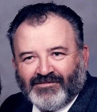 Gerald Patrick Jerry Peskett  March 13 1943 –