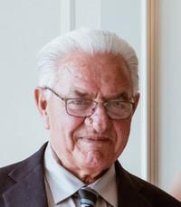 Gerardo Addesa  April 6 1937 –