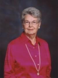 HARRISON WILSON Gwen  1933  2018 avis de deces  NecroCanada