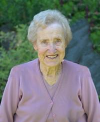 Helene Grigg  2018 avis de deces  NecroCanada