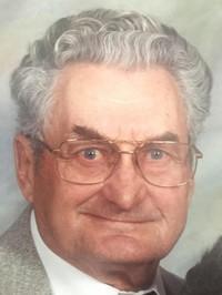 Herbert William Kraushar  2018 avis de deces  NecroCanada