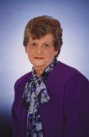 Jeanne Hebert Boutin  (1931  2018) avis de deces  NecroCanada