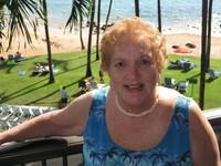 Joan Daphne Spencer  2018 avis de deces  NecroCanada